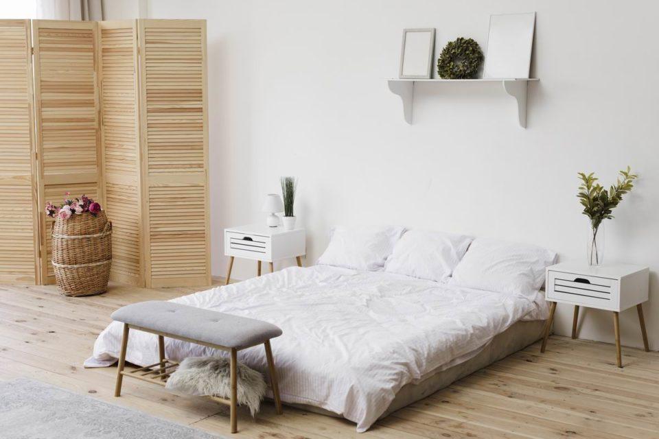 Lits et cadres de lits: trouver le meilleur prix